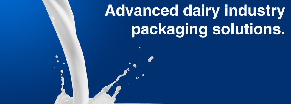 Dairy and liquid packaging