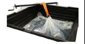 Bag Wringer Accessory