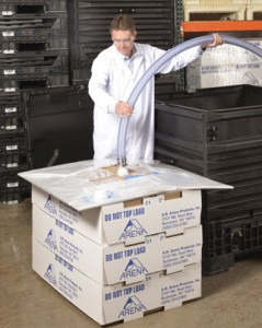Arena IBC Liners